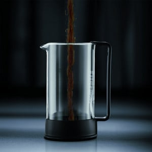 Bodum Brazil French Press Fill Coffee
