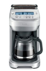 Breville BDC550XL YouBrew Drip Coffee Maker With Grinder