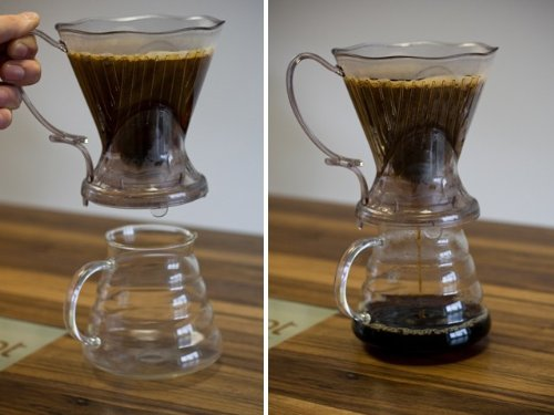 Coffee Shrub Clever Coffee Dripper How To