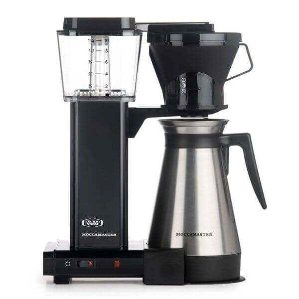 Coffee Makers Made In USA - Coffeeble