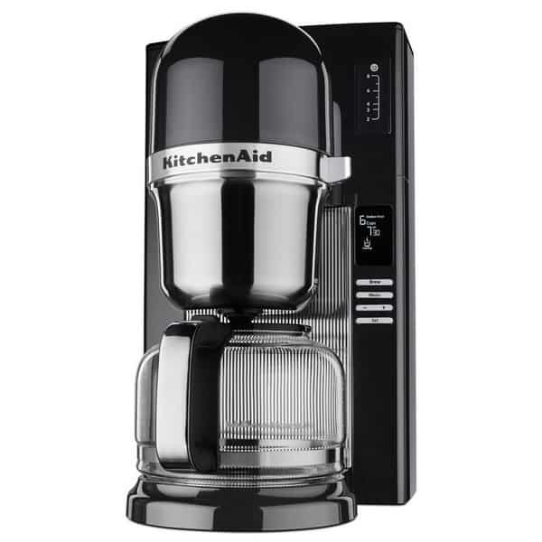 KitchenAid Pour Over Coffee Maker Review - Coffeeble