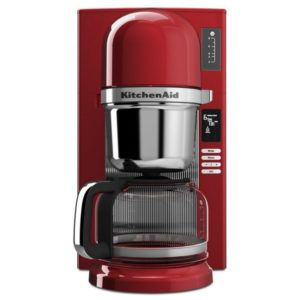 Kitchenaid Pour Over Coffee Maker Red : KitchenAid Pour Over Coffee Maker Review - Coffeeble