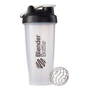 BlenderBottle with BlenderBall